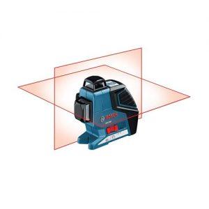 Linijski laseri