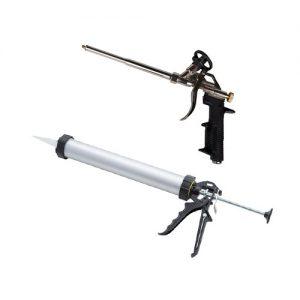 Pištolji za silikon i pur penu