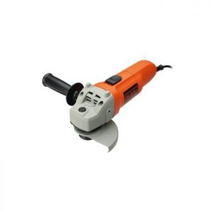 black&decker ugaona brusilica BEG110