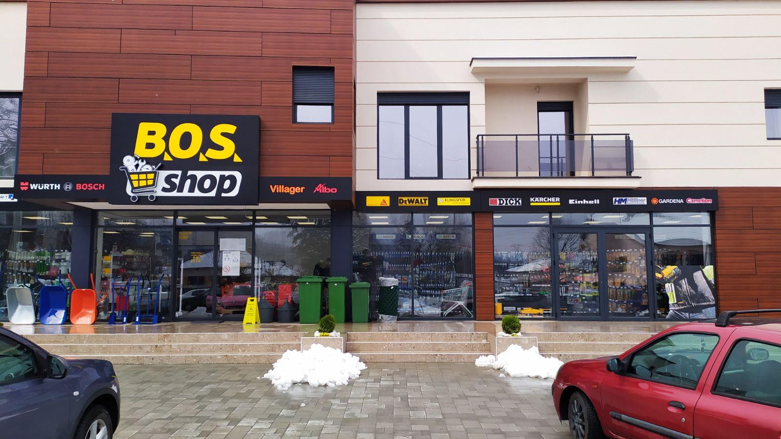 B.O.S. Shop 1