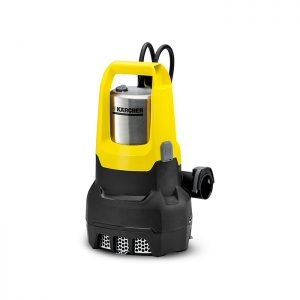 Karcher Pumpa Potapajuca SP 7 Dirt Inox 1.645-506.0