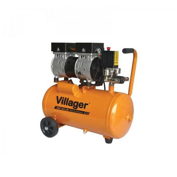 Villager kompresor VAT 24 LS 067187